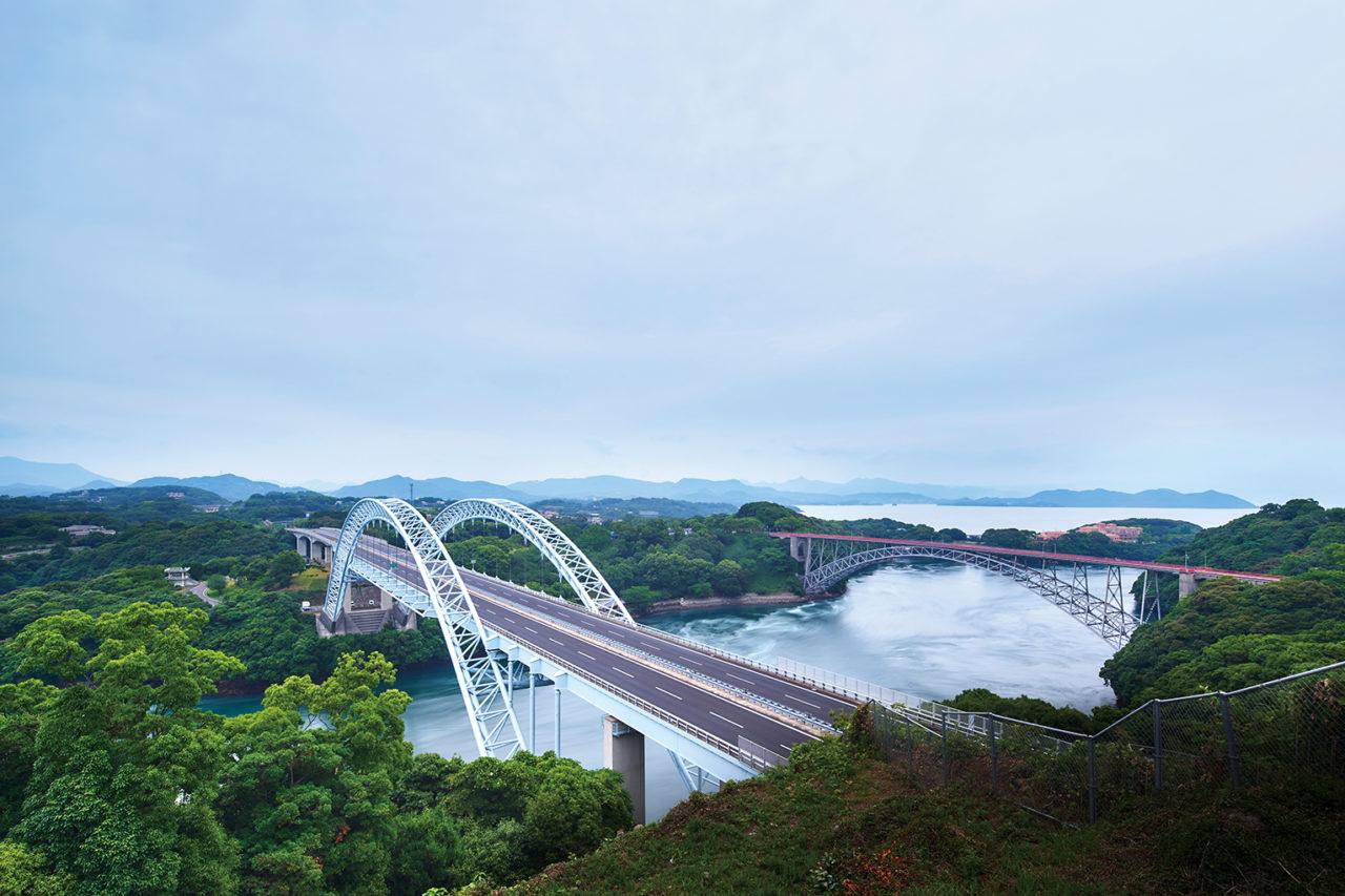 第二西海橋
