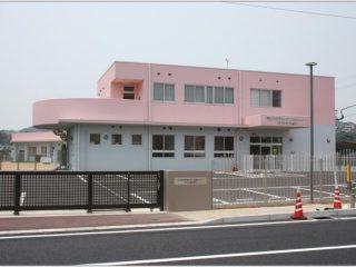 東部子育て支援センター(仮称)新築(建築)工事