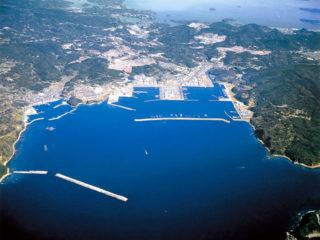 新長崎漁港