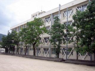 長崎西高校特別教室棟耐震改修工事