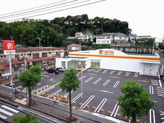 (仮称)ダイレックス滑石店新築工事