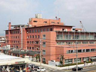 社会医療法人長崎記念病院西棟耐震化工事