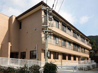 地域密着型特別養護老人ホーム 喜楽苑Ⅱ 建築工事
