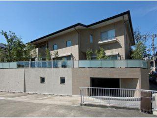 長崎の家新築工事-1